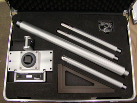 Custom Precision CNC Machined Aluminum Rods
