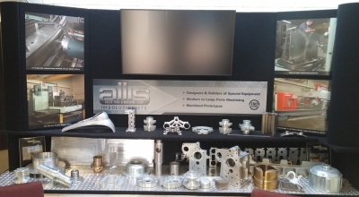 Large CNC Machining Company Milwaukee