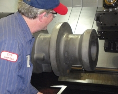 CNC Turning Services Wisconsin
